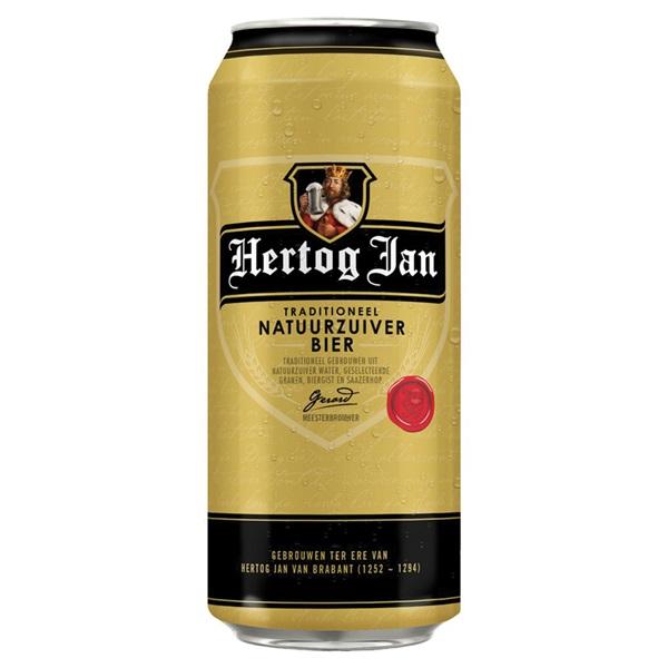 Hertog Jan Pils Pils 50Cl  Blik