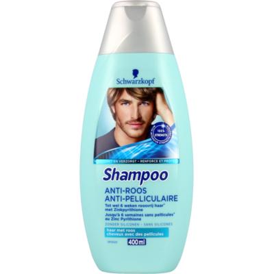 Schwarzkopf shampoo anti-roos
