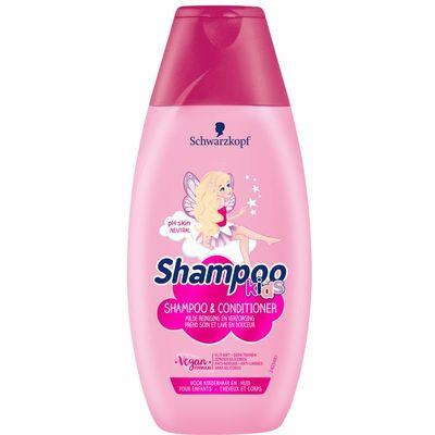 Schwarzkopf Shampoo kids girls