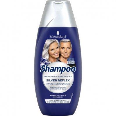 Schwarzkopf Silver reflex shampoo