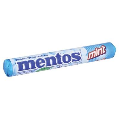 Mentos Suikerwerk Mint