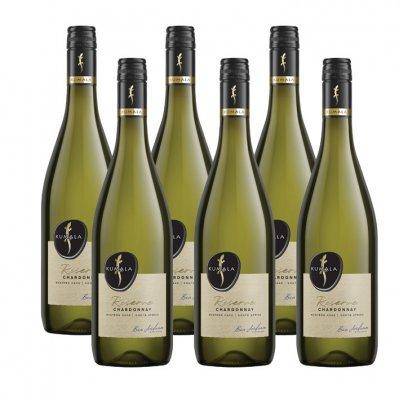 Kumala Chardonnay Reserva