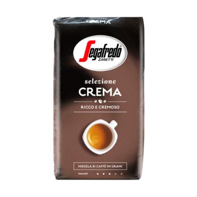 Segafredo Zanetti Selezione Crema Koffiebonen