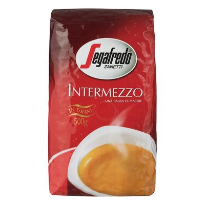 Segafredo Intermezzo espresso bonen