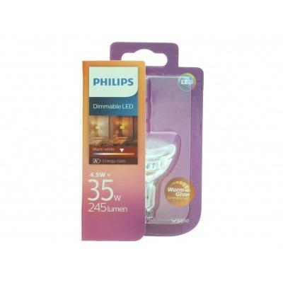 Philips LED spot 35W GU10 dimbaar