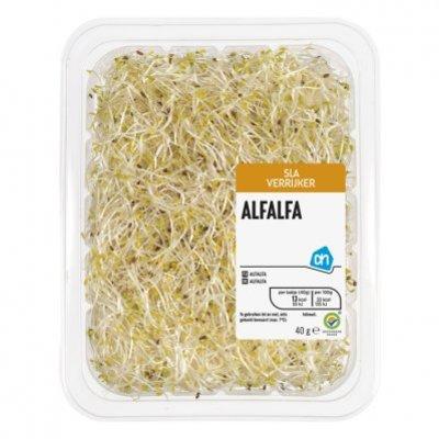 Huismerk Biologisch Alfalfa