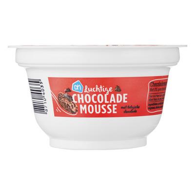 Huismerk Chocolademousse