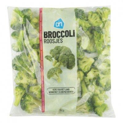 AH Broccoliroosjes voordeel