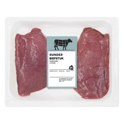 Huismerk Biefstuk