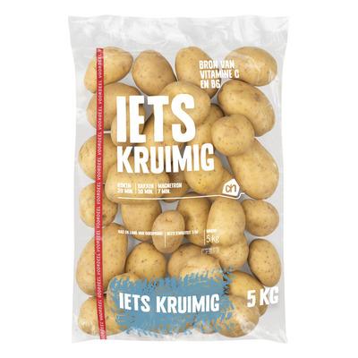 Huismerk Aardappelen iets kruimig voordeel