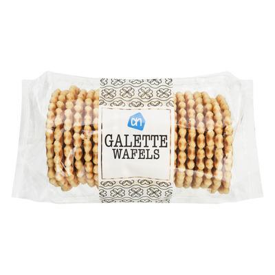 Huismerk Galette wafels