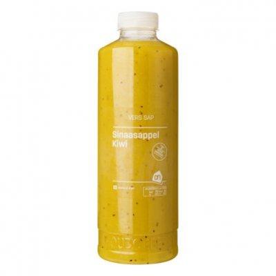 Huismerk Vers sap sinaasappel-kiwi