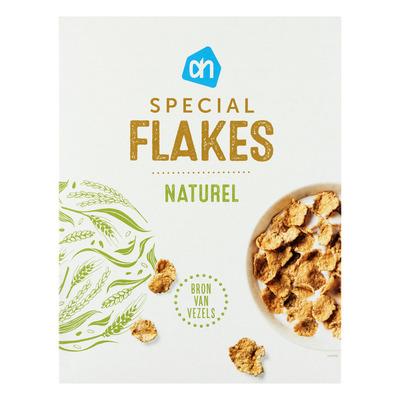 Huismerk Special flakes