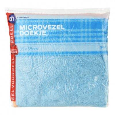 Huismerk Microvezel doekjes voordeel