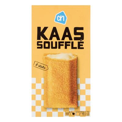 Huismerk Kaassoufflés