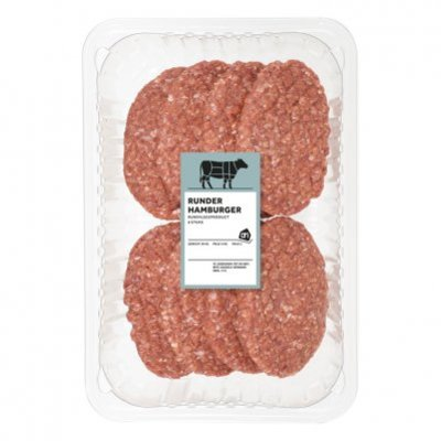Huismerk Hamburger