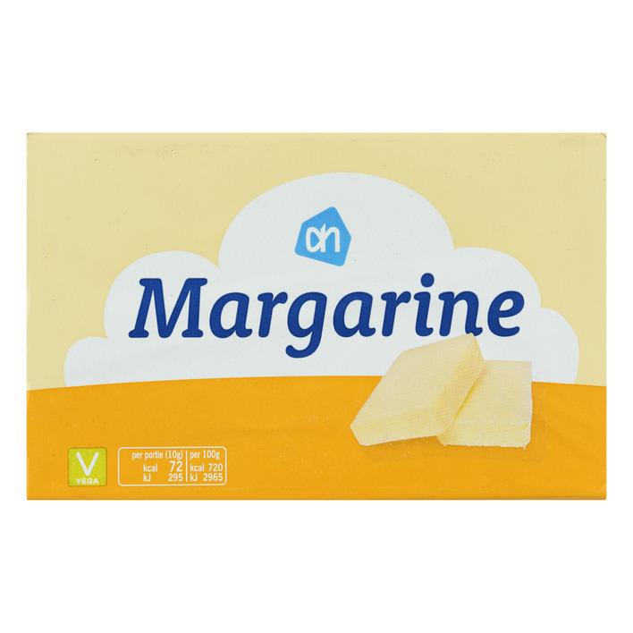 Huismerk Margarine voordeel