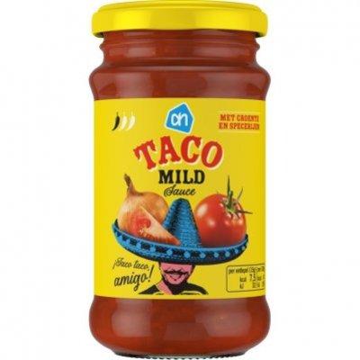 Huismerk Taco saus mild