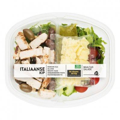 Huismerk Maaltijdsalade Italiaanse kip