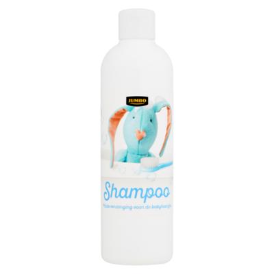 Huismerk Baby Shampoo