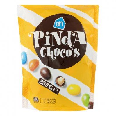 Huismerk Choco's pinda