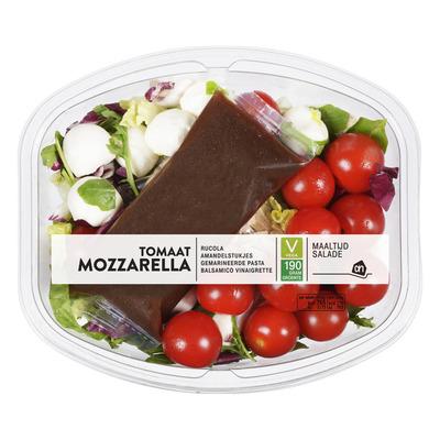 Huismerk Maaltijdsalade mozzarella