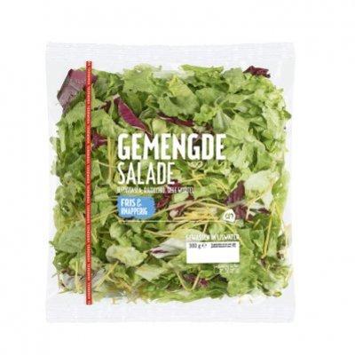 Huismerk Gemengde salade voordeel