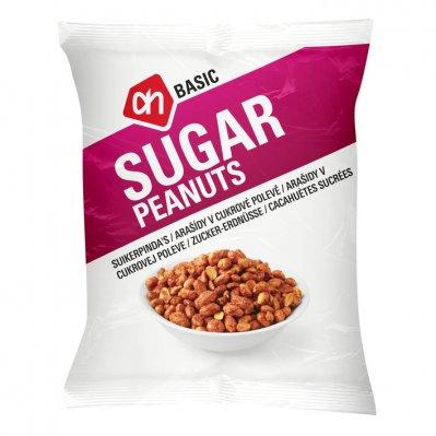 Budget Huismerk Suikerpinda's