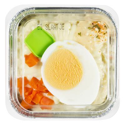 Huismerk Ambachtelijk eierslaatje