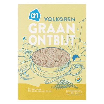Huismerk Volkoren graanontbijt