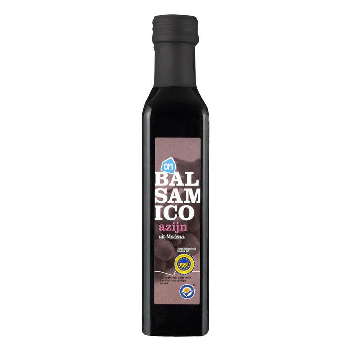 Huismerk Balsamico azijn