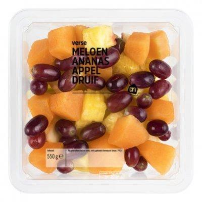 Huismerk Fruitpunch
