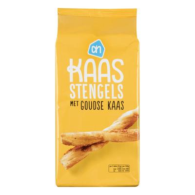 Huismerk Krokante stengels kaas