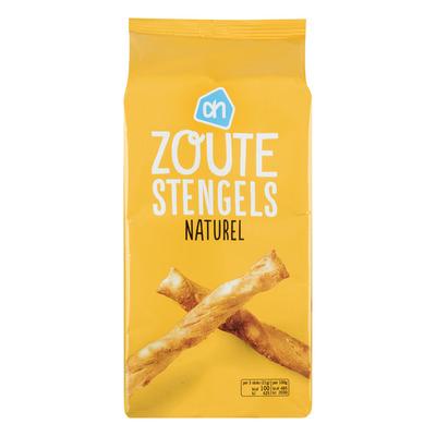 Huismerk Krokante stengels zout