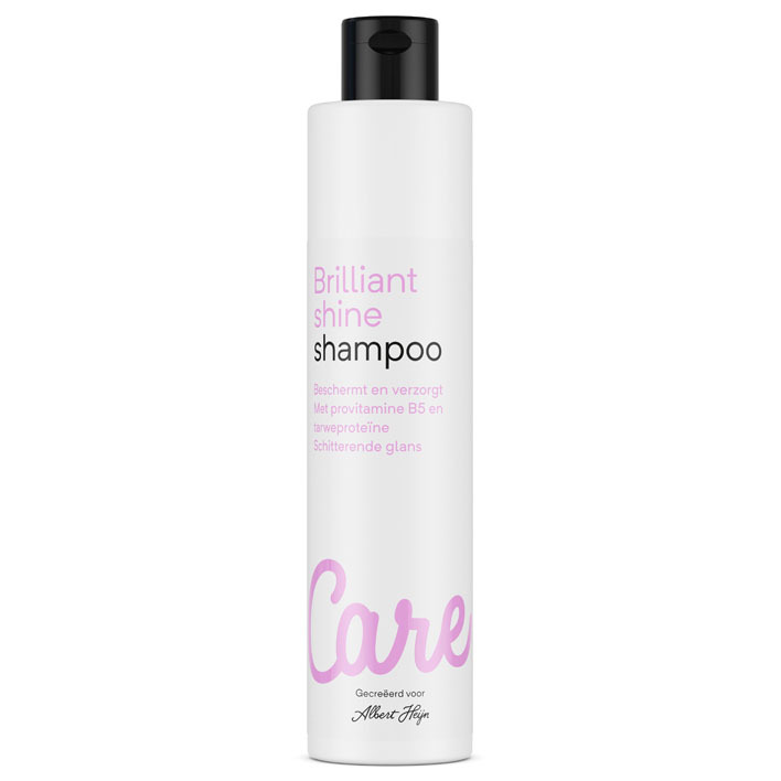 Care Shine shampoo