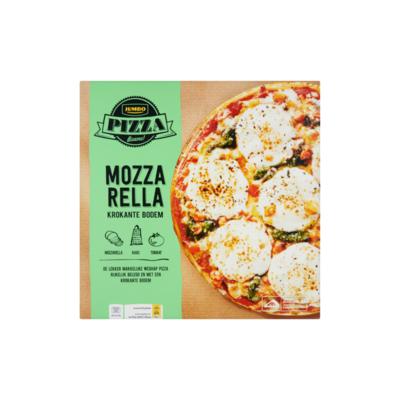 Huismerk Pizza Mozzarella