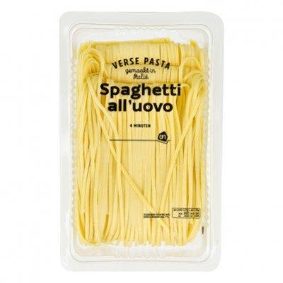 Huismerk Verse spaghetti all'uovo