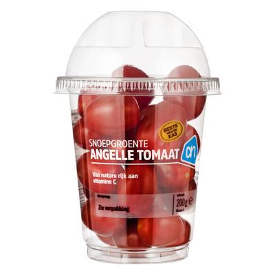 Huismerk Snoepgroente angelle tomaat