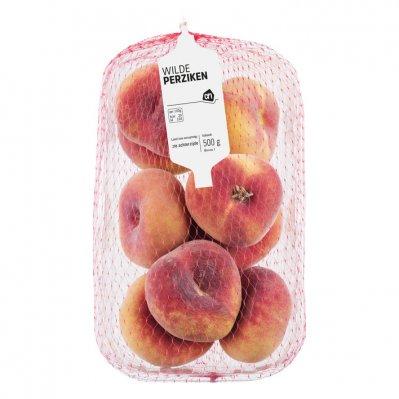 Huismerk Wilde perziken
