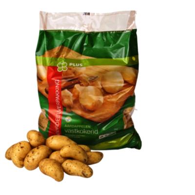 Huismerk Vastkokende aardappelen