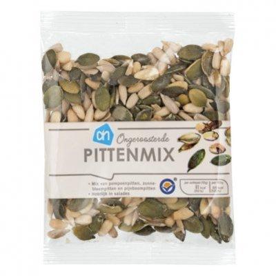 Huismerk Salade pittenmix