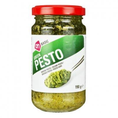 Budget Huismerk Pesto alla genovese