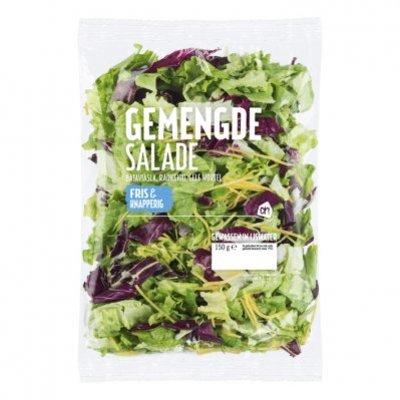 Huismerk Gemengde salade