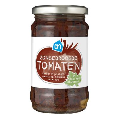 Huismerk Zongedroogde tomaten