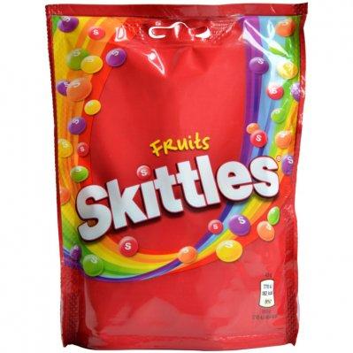 Skittles Fruits stazak
