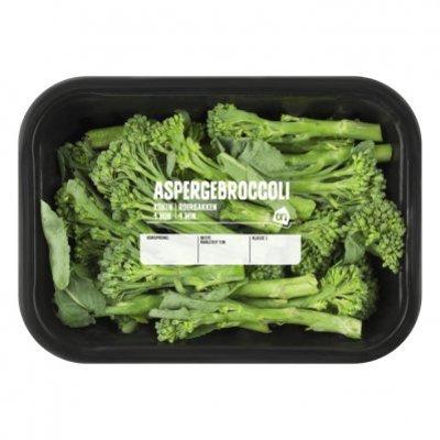 AH Aspergebroccoli