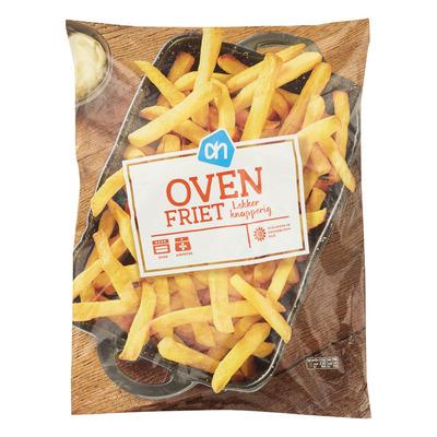 Huismerk Oven friet