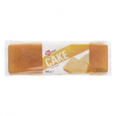 Budget Huismerk Cake