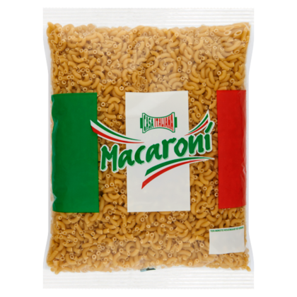 Casa Italiana Macaroni