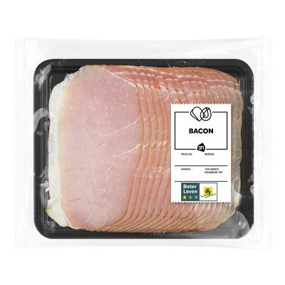 Huismerk Bacon